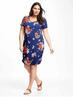 Women's Plus Size Clothes: Dresses by Fit | Old Navy