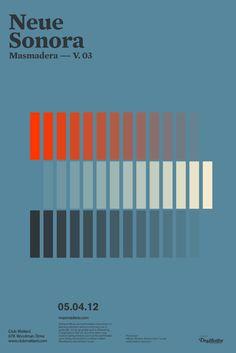 POSTERS IV by Mark Brooks, via Behance