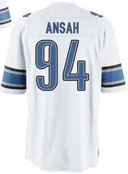 Nike jerseys for wholesale - 1000+ ideas about Ezekiel Ansah on Pinterest | Calvin Johnson ...