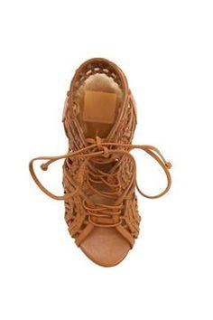 74531ef71238ea Shoptiques Product  Harper Heels Strappy Sandals
