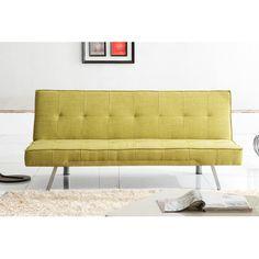 Found it at AllModern - Sleeper Sofa