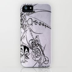 Amazing Grace - Pilgrim iPhone & iPod Case by thewanone - $35.00