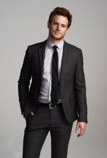 Nick Gehlfuss - (the new?) Chicago Med