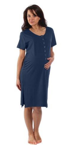 BambooMama Women's Birthing Shirt - For Pregnancy, Labor and Nursing -Small (Pre-pregnancy US Size 4-6)-Midnight Blue The Birthing Shirt Company http://www.amazon.com/dp/B007PO1A1C/ref=cm_sw_r_pi_dp_-MfLtb0698X07D07