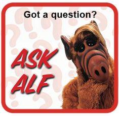 ALF Quotes | ALF TV