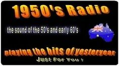 1950's Radio - 50s Oldies - 50s Internet Radio at Live365.com. 1950's Radio - The sounds of the1950's and early 1960's  -  Great Oldies from  the 50's and early 60's - Listen to 50s music as it should be played - All your favourite fifties and early sixties music here in one place 1950's Radio - Your  Oldies Choice.
