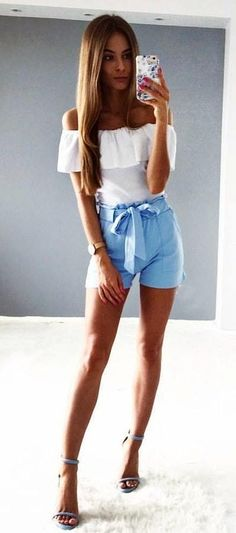 Gorgeous Summer Outfits 17