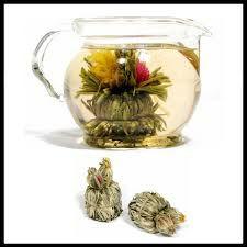 Znalezione obrazy dla zapytania herbata kwiat