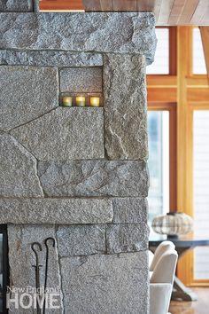 Marcus Gleysteen stone
