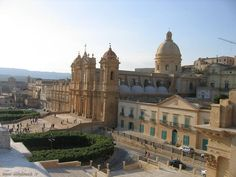 Siracusa - Cathedral