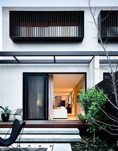 Elwood Townhouse | InForm