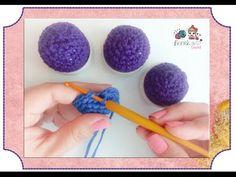 Reduções invisíveis em amigurumi - YouTube Make It Yourself, Knitting, Youtube, Kids, Crochet Toys, Doll Hair, Crochet Leaves, Crochet Dolls, Crochet Carpet