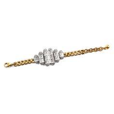 Lulu Frost - elizabeth bracelet