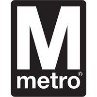 #metro logo