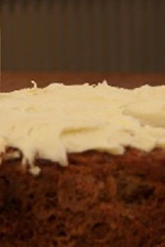 Delicious cake made in a slow cooker...