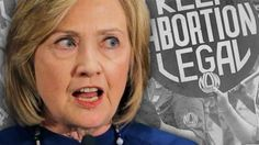 THE SHOCKING REASON MILLIONS OF BORN AGAIN CHRISTIANS WILL STILL VOTE FOR HILLARY