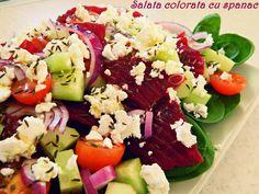 Cobb Salad, Food, Salads, Meals, Yemek, Eten