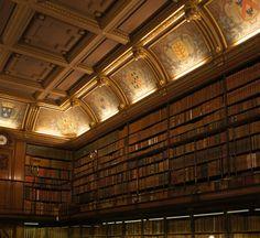 Biblioteca / Library / Bibliothèque