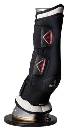 Support Boot Front