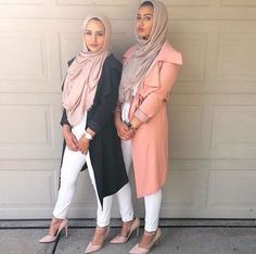 Hijab Fashion 2016/2017: beautiful beauty and fashion image