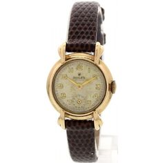 Pre-owned Rolex 4815 Precision Vintage Ladies Watch ($1,699) ❤ liked on Polyvore featuring jewelry, watches, vintage wrist watch, vintage jewellery, pre owned vintage watches, rolex wrist watch and preowned jewelry