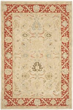 Safavieh Anatolia AN-569 Rugs | Rugs Direct