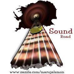 Sound Road Concept, Home Decor, Room Decor, Home Interior Design, Home Decoration, Interior Decorating, Home Improvement
