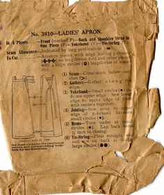 Unsung Sewing Patterns: established to document an ongoing experiment in sewing new clothes from old patterns.  It is hoped that this will add some richness to our understanding of the history of home sewing (especially late-19th through early-20th Centuries)