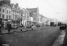 Whitechapel Road, c 1950