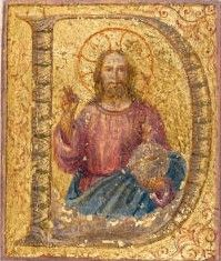 Hours  Maker(s) & Production: , production, Italy, Veneto  Collection: Viscount Fitzwilliam  Category: illuminated manuscript  Name(s): book of hours; type of text use of Rome; liturgical use  Date: circa 1500 — circa 1510  Period: early 16th Century