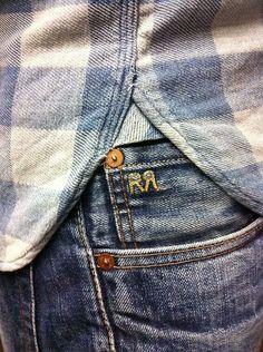 RRL #fashion & #style