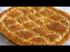 برك تركي بالجبن ( صو بوركي ) Turkish Cheese Borek - YouTube