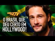O Brasil que deu certo em Hollywood! | OmeleTV - YouTube