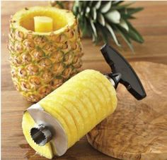 Check out the newest post (Stainless Steel Pineapple Slicer & Decorer $8.00) on 3 Boys and a Dog at http://3boysandadog.com/stainless-steel-pineapple-slicer-decorer-8-00/?Stainless+Steel+Pineapple+Slicer+%26+Decorer+%248.00