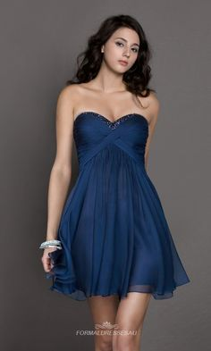 Cheap Short Cocktail Prom Dresses | formal-dresses-2013-cheap-prom-dresses-blue-short-dress-chiffon-dress ...