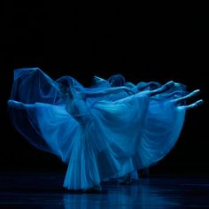 """requiem-on-water: """"Becoming A Ghost  