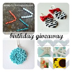This Girl's Life: {Birthday Giveaway!}