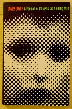James Joyce. A Portrait of the Artist as a Young Man, special edition,1964.