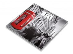 Dodatki do szarej łazienki na http://www.komputronik.pl/product/290217/Elektronika/AGD/Beurer_GS_203_London.html