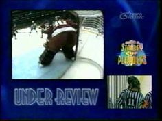 2001 Playoffs: LA Kings (Part 2 of 4) Game 4 - The Frenzy on Figueroa: The Kings scored 3 goals late in the 3rd to send the game into overtime. Eric Belanger completes the comeback. Here's the call by two guys not Bob and Jim.