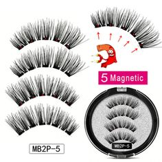 8D Quantum Magnetic Eyelash Partner Set – Hazel Trend Eyelash Curler, Long Lashes, False Lashes, Stainless Steel Alloy, Long Lasting Curls, Magnetic Eyelashes, Eye Shapes, Makeup Yourself