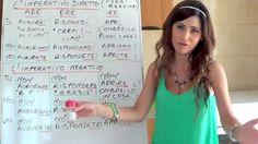 Superstizioni e I'imperativo - One World Italiano Video Corso - Lezione 17
