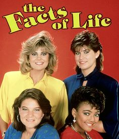 What Happened To Them?: The Cast of 'The Facts Of Life'