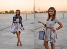 More looks by A piece of Anna .: http://lb.nu/apieceofanna  #bohemian #casual #chic