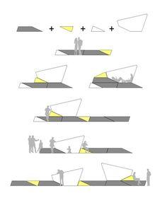 Modular Site Furnishings Provide Solution for Rapid Landscape Architecture