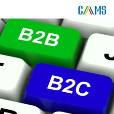 The Attitude among digital marketers has seemingly been that Facebook is good for B2C but not worth for B2B. The assumption is that B2C don't want to be bothered to share work-related posts on Facebook. While B2B are usually focused on Twitter, LinkedIn and Facebook ads deliver the best return on investment.    Contact for more details @ Info@camsinfotech.com Mobile Marketing, Email Marketing, Content Marketing, Digital Marketing, Seo Sem, Competitor Analysis, Statistics, Awesome, Amazing
