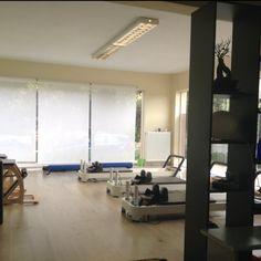 Live Love Pilates & Yoga Studio in Γέρακας