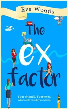 Image result for the ex factor eva woods