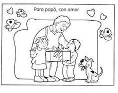 tarjetas dia del padre - Buscar con Google