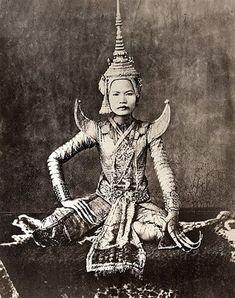 Die Thailandseiten - Fotos Khon - Musik - Tanz